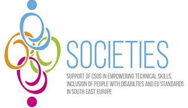 Logo Societies